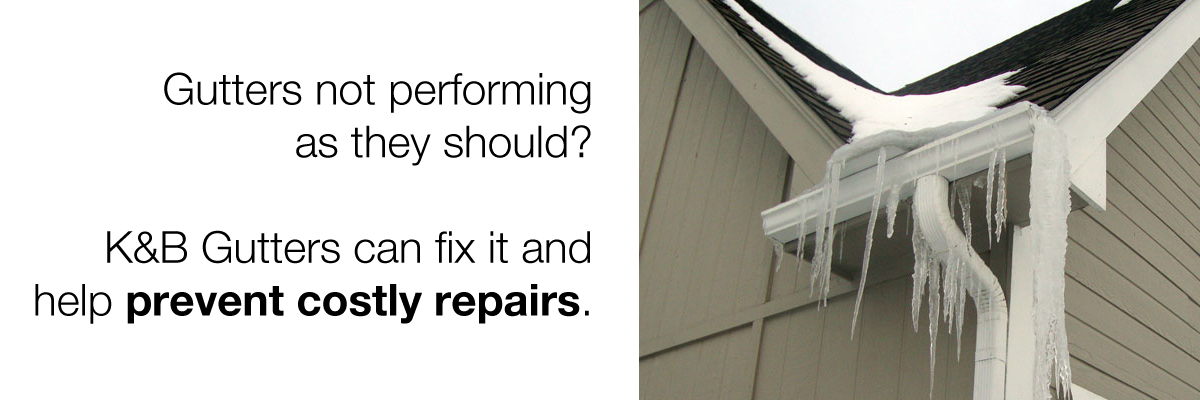 Prevent costly repairs