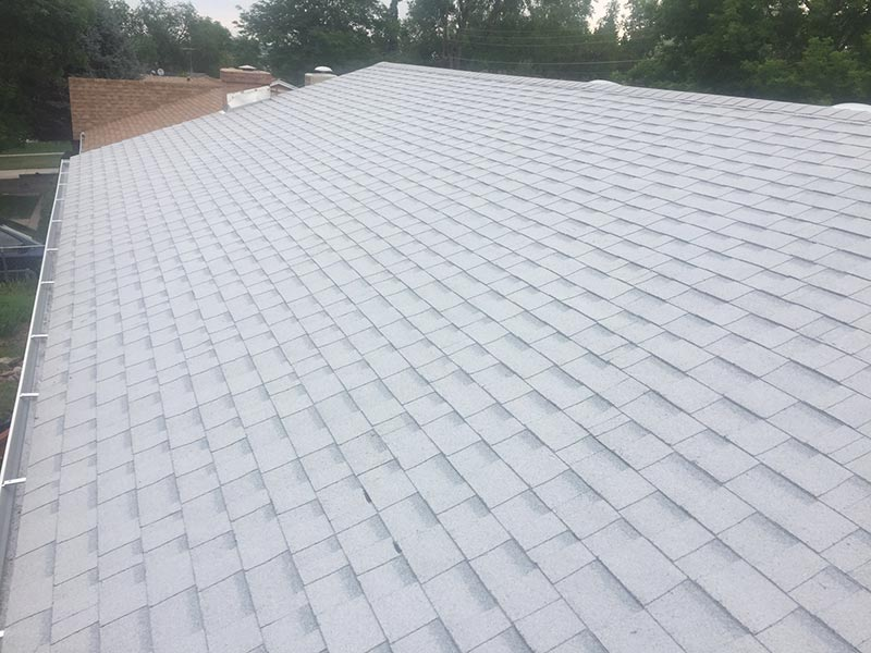 Residential Roofing Projects Bob Behrends Roofing Amp Gutters